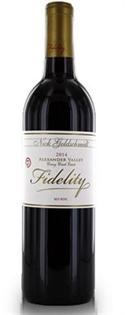 Fidelity Crazy Creek Estate 2014 750ml